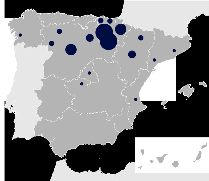 Programas de gestion en Logroño