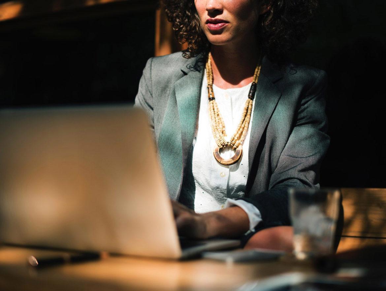 Las mujeres del sector software