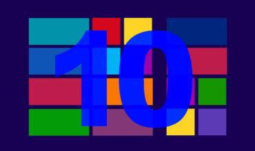 Llega la nueva actualización de Windows 10
