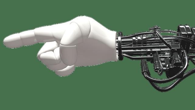 La 3ª revolución industrial o la revolución de las máquinas