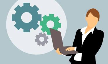 ¿Qué es un ERP? - Origen y evolución del software de gestión