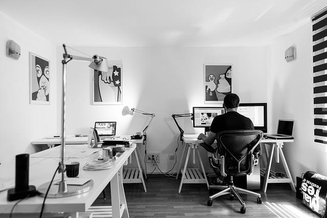 Trabajo on line o teletrabajo seguro - Ciberseguridad