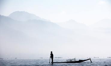 Phishing no es Fishing - Suplantación de identidades
